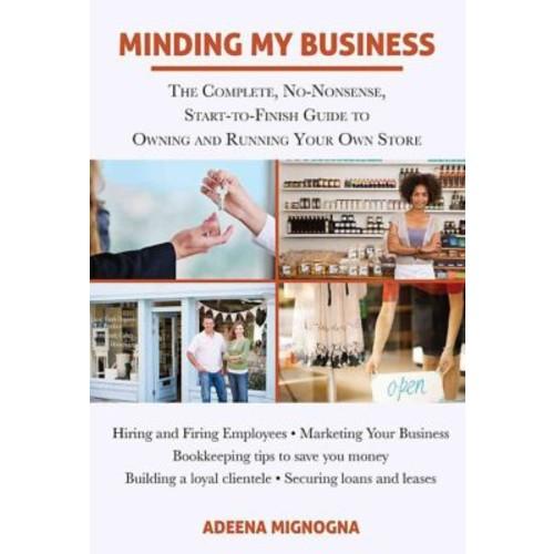 W W NORTON & CO INC (DIST)(T) Minding My Business