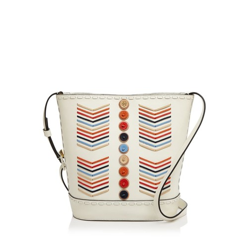 TORY BURCH Canyon Leather Shoulder Bag