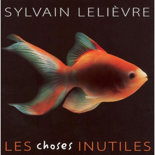 Choses Inutiles [CD]