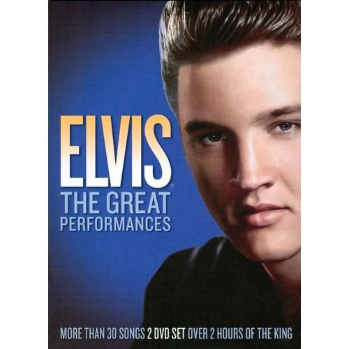 Elvis: The...