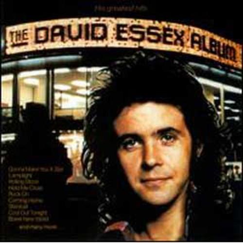 The David Essex Album By The David Essex (Audio CD)