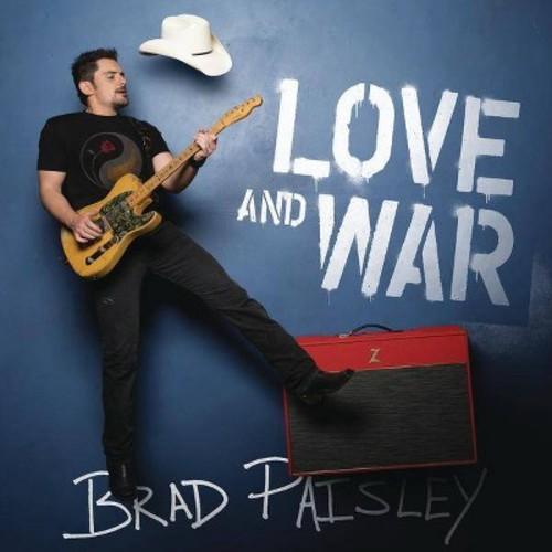 Brad Paisl...
