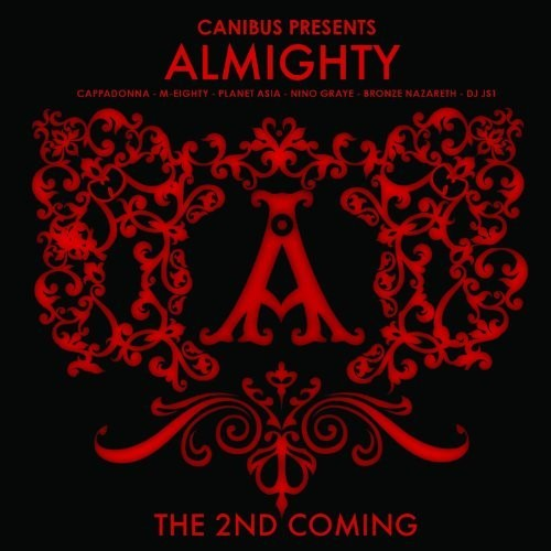 Almighty: 2nd Coming