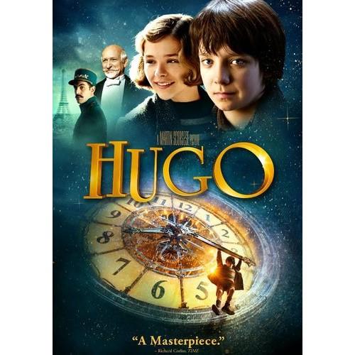 Hugo [DVD] [2011]