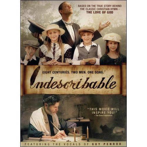 Indescribable [DVD] [English] [2012]