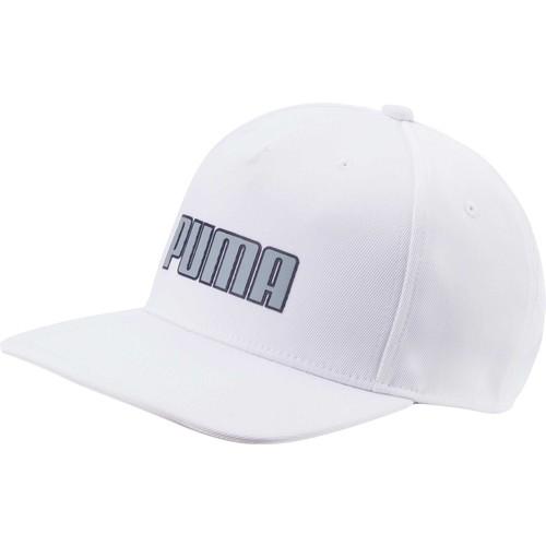 PUMA Youth #GOTIME 110 Snapback Golf Hat