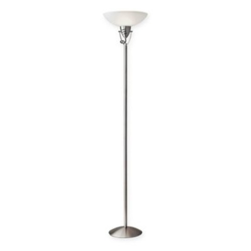 Adessso Steel Hinge Floor Lamp