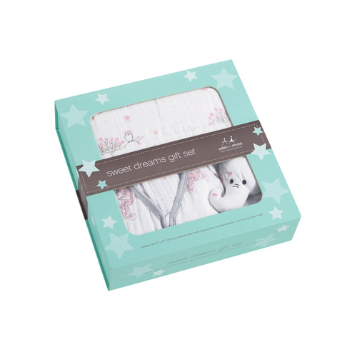 Sweet Dreams Gift Set by aden + anais