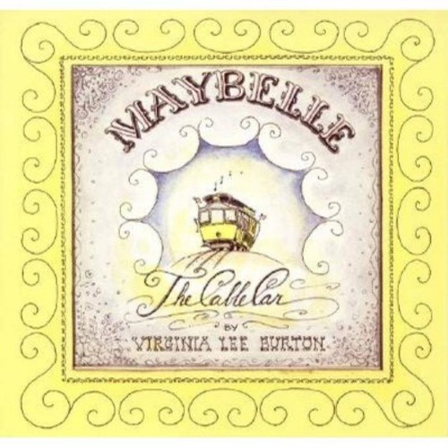 Maybelle the Cable Car (Paperback)