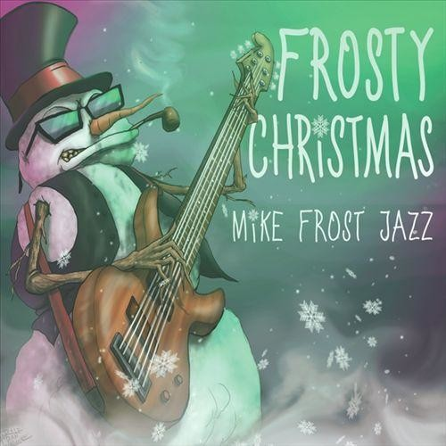 Frosty Christmas [CD]