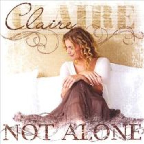 Not Alone [CD]