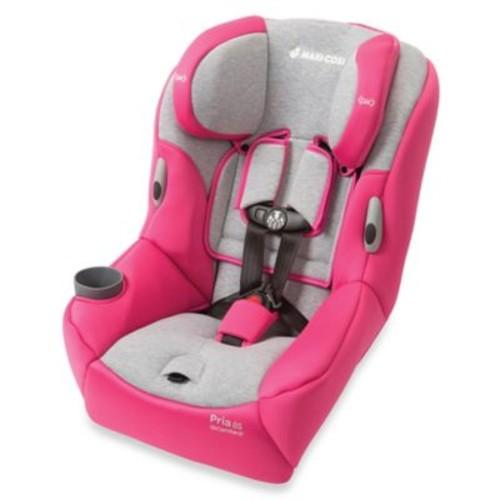 Maxi-Cosi Pria 85 Convertible Car Seat in Passionate Pink