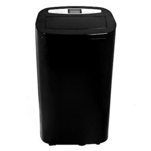 Global Air NPC1-12.5C-B 12,500-BTU Portable Air Conditioner with Dehumidifier (4225536)