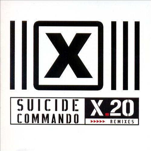 20 Remixes [CD]