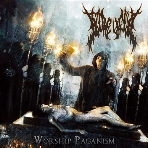 Worship Paganism [CD]