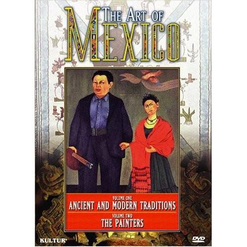 Art Of Mexico Box Set (2 Disc) (DVD) (Boxed Set)