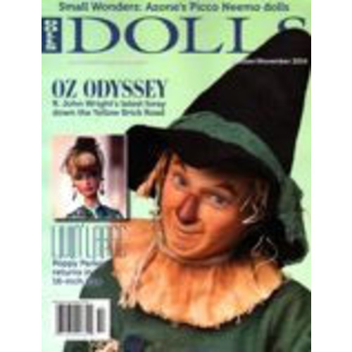 Dolls - One Year Subscription