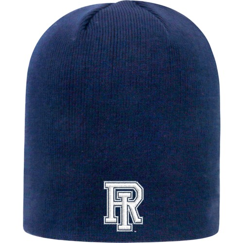 Top of the World Men's Rhode Island Rams Navy TOW Classic Knit Beanie