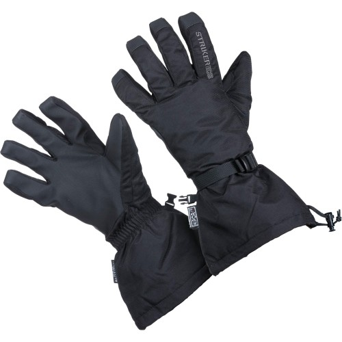 Striker Ice Adult Climate Gloves