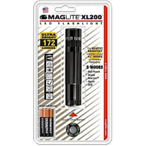 Mag-Lite XL200 LED Flashlight