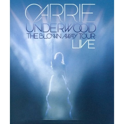 The Blown Away Tour: Live (DVD)