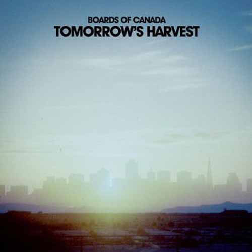 Tomorrow's Harvest [LP] [LP] - VINYL