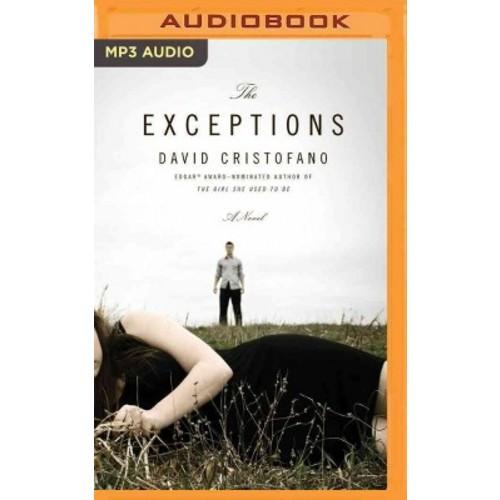 Exceptions (MP3-CD) (David Cristofano)