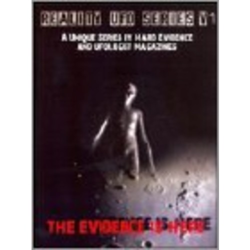 Reality Ufo Series 1 (DVD)