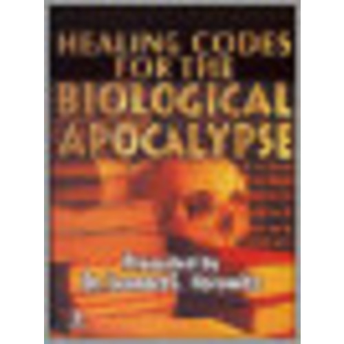 Healing Codes for the Biological Apocalypse [2 Discs] [DVD] [2006]