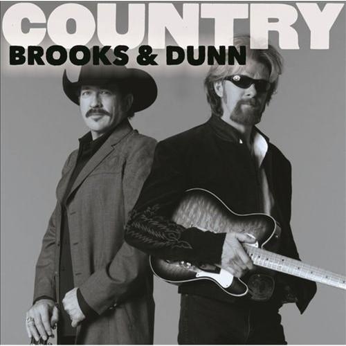 Country: Brooks & Dunn [CD]