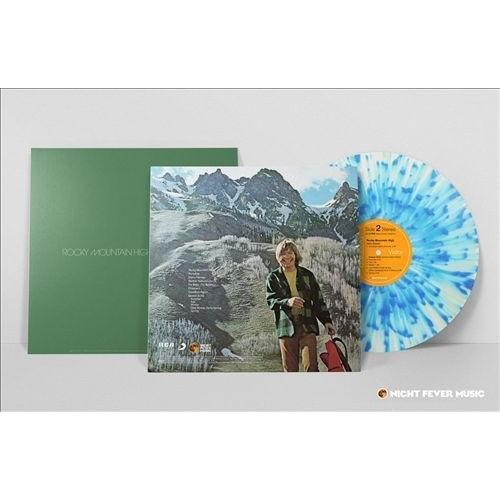 Rocky Mountain High [LP] - VINYL