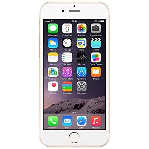 Apple iPhone 6 16GB Gold ,Factory Unlocked (GSM/CDMA).