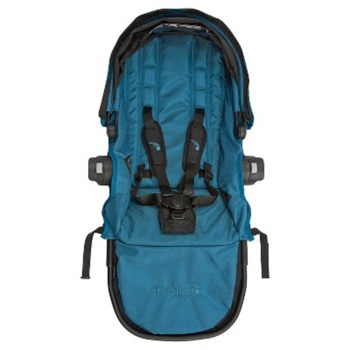 Baby Jogger City Select Second Seat Kit in Teal