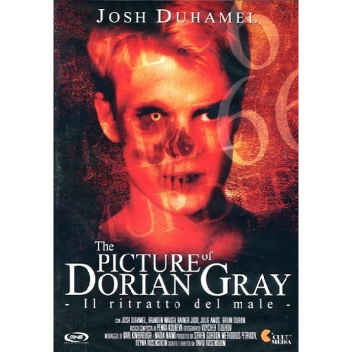 The Picture Of Dorian Gray (2004)