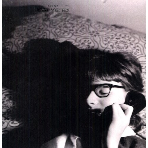 White Noise Bed [LP] - VINYL