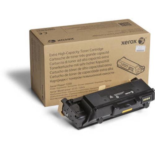 106R03624 Extra High-Capacity Black Toner Cartridge