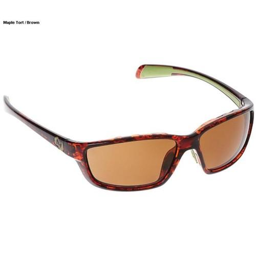Native Eyewear Kodiak Polarized Sunglasses [Color:Maple Tort / Brown|Brand:Native Eyewear]