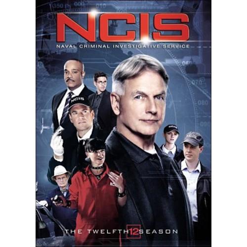NCIS: The Twelfth Season [6 Discs]