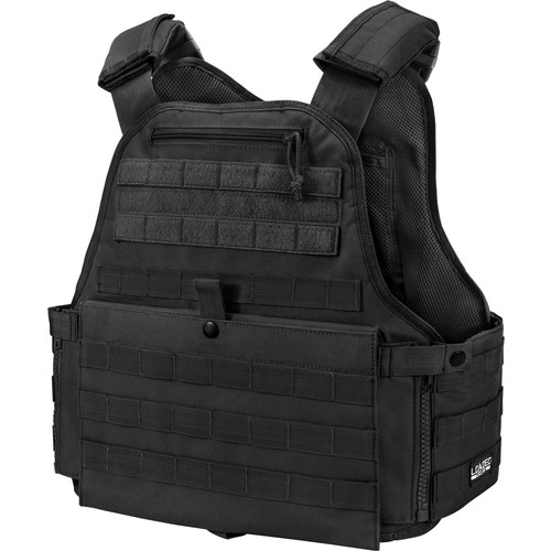 Loaded Gear VX-500 Plate Carrier Tactical Vest