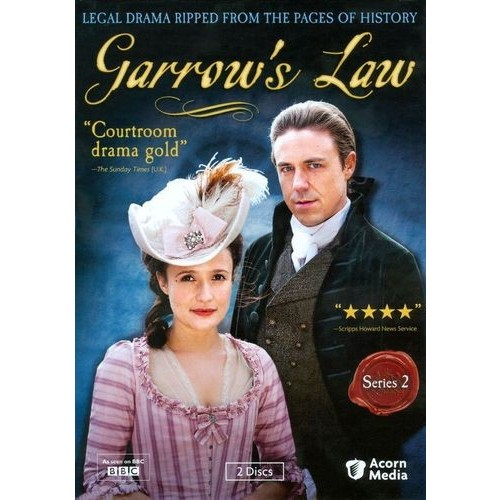 GARROW'S LAW, SERIES 2