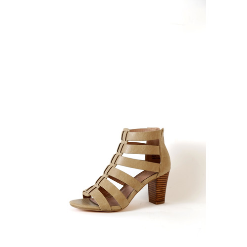 Avalon Strappy Sandal