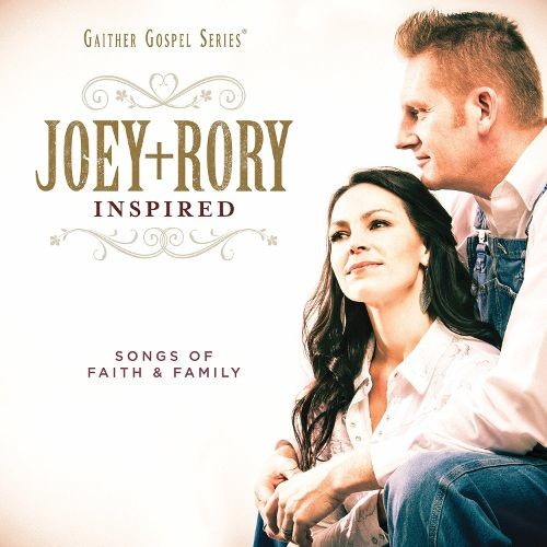 Inspired: Songs of Faith & Family [CD]