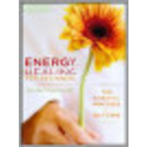 Energy Healing for Beginners [DVD] [2011]