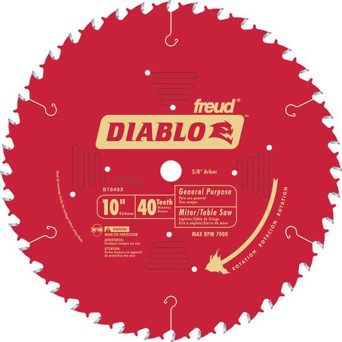 Diablo D1040X 10