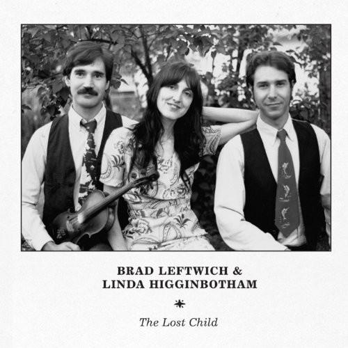 Lost Child [CD]