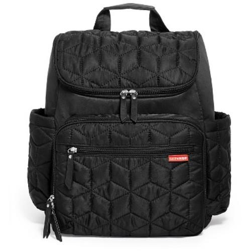 Skip Hop Forma Backpack Diaper Bag - Black