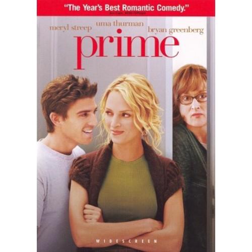 Universal Comedy Prime (DVD)