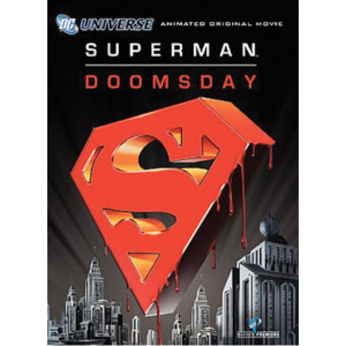 Superman: Doomsday [Special Edition] [2 Discs] WSE(SM) DD5.1