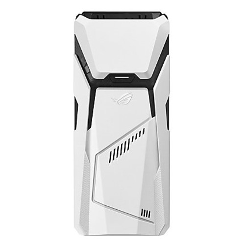 ROG Strix GD30CI-DS72-GTX1060 Gaming Desktop Computer - Intel Core i7 (7th Gen) i7-7700 3.60 GHz - 16 GB DDR4 SDRAM - 1 TB HDD - 256 GB SSD - Windows 10 64-bit - Tower