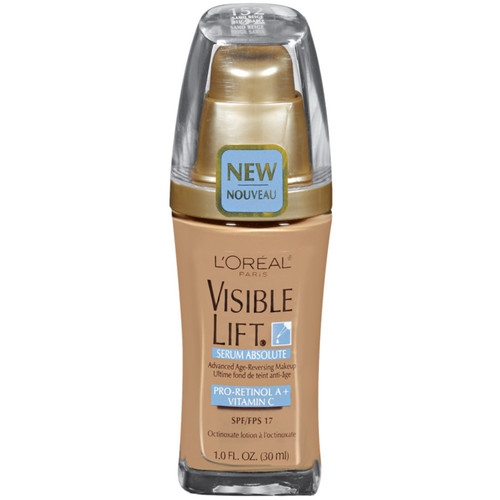 Visible Lift Serum Absolute Foundation [Sand Beige]
